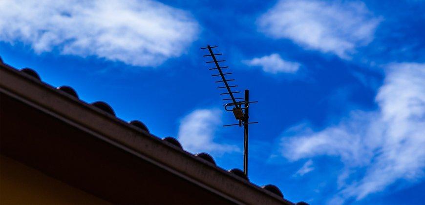 Cyfrowa telewizja naziemna DVB-T