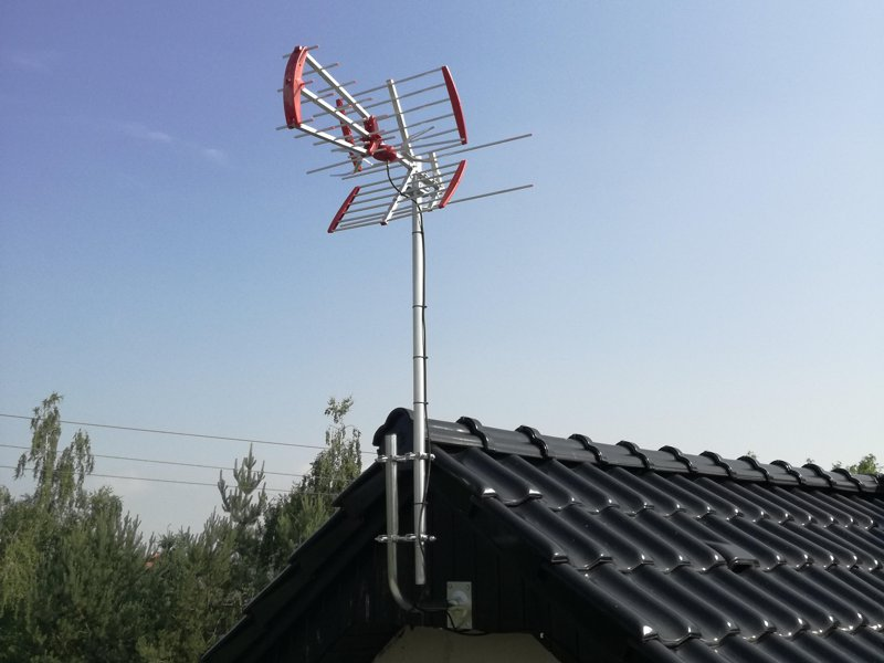 Galeria anteny 4