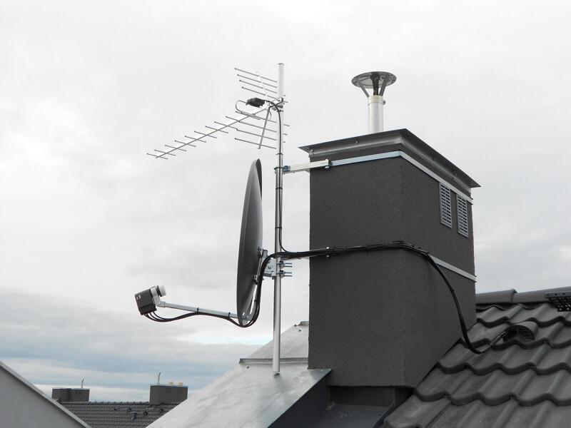 Instalacje Multiswitch Wrocław