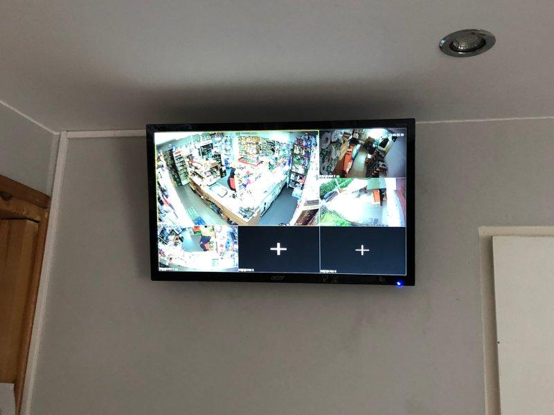 Galeria monitoring 6