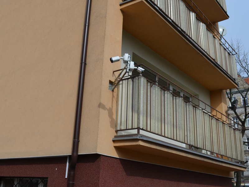 Galeria monitoring 8