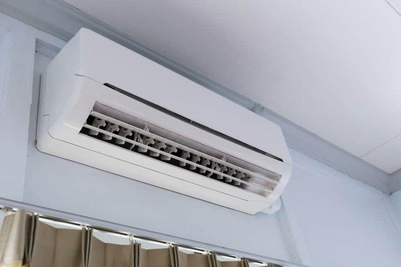 Klimatyzacja 2