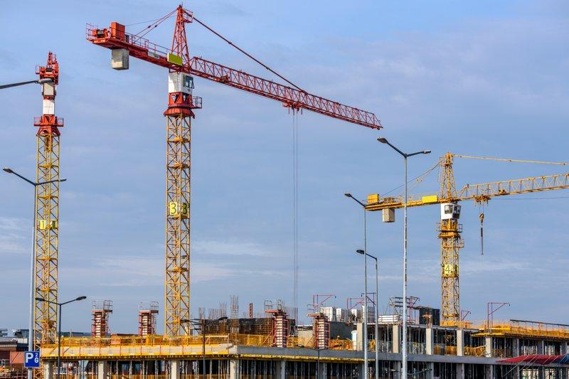 Monitoring budowy