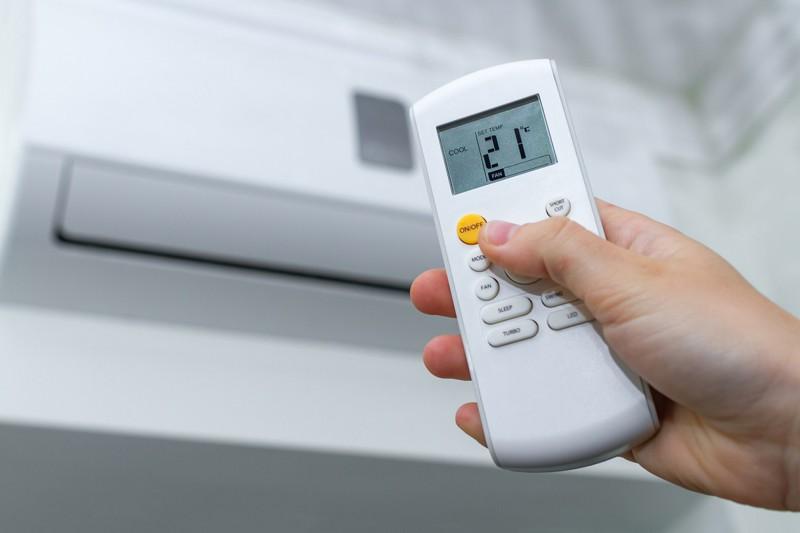 Sprzedaż klimatyzacji